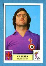 CALCIATORI 1975-76 - Panini - Figurina-Sticker n. 111 - CASARSA -FIORENTINA-Rec