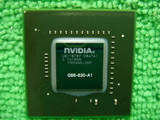 New nVidia 9600M G96-630-A1 BGA Video GPU IC 1pcs AR