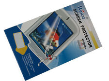 Para Blackberry Curve 8520 9300 Transparente Profesional Screen Protector Shield Guard