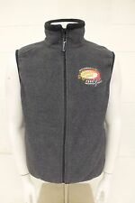 Marker Park City Nokia Snowboard World Cup Countdown To Gold Fleece Vest Small