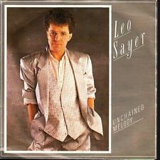 12463 LEO SAYER  UNCHAINED MELODY
