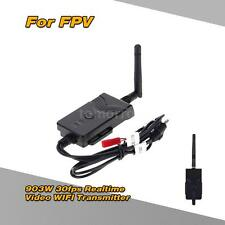 903W Waterproof 2.4G 30fps Realtime WIFI Transmitter for IOS Android FPV R32A