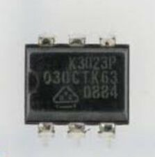 VISHAY K3023P DIP-6 OPTOCOUPLER TRIAC DRIVER; Channels