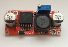 2 PCs LM2596 DC-DC Adjustable Power Supply Output Step-down Module Red