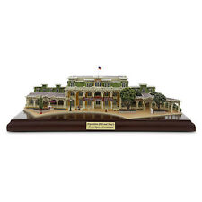Disney Exposition Hall and Tony's Town Square Restaurant Miniature by Olszewski