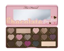 Too Faced chocolate Bon Bon Eyeshadow Palette Limited Bonbon BNIB UK seller