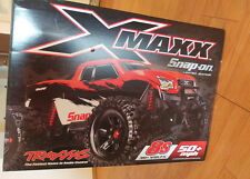 Traxxas Xmaxx 8s Snap-on Limited Edition