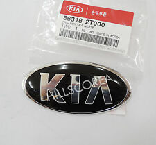OEM Front KIA Logo Emblem For KIA OPTIMA 11-15 / CADENZA 13-15