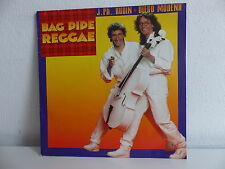 J PH AUDIN / DIEGO MODENA Bag pipe reggae DEL 2714 7