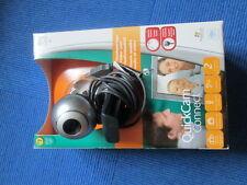 Logitech-Quickcam mit Videoauflösung 640x480 (VGA)