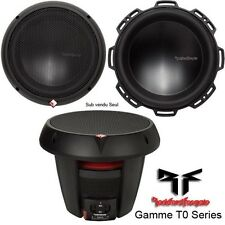 Subwoofer Rockford Fosgate POWER T0D415