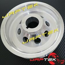 Lightweight Underdrive Crank Pulley for Nissan Skyline R32 R33 R34 RB25DET RB25