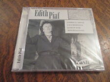 cd album edith piaf celine l'hymne a l'amour