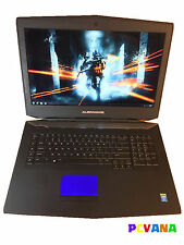 +++ Condition Alienware 18 Gaming Laptop丨Dual GTX770M丨SSD+HDD+HDD丨i7-4900MQ丨