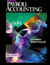 Payroll Accounting : A Complete Guide to Payroll by Frank C. Giove (2000,...