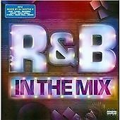 V/A-R&B in the Mix 2012 (2CD) Feat Tulisa,Rihanna,Usher,Nicki Minaj