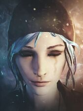 POSTER LIFE IS STRANGE MAXINE MAX CHLOE RACHEL VIDEOGAME GAME GIOCO PS3 PS4 #11
