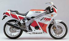 Yamaha FZR400 Service Repair Manual