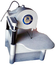 RLE GRYPHON C-40 DIAMOND BAND SAW, 220V ONLY for export, STANDARD BLADE INCLUDED