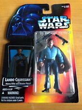 Star Wars Power of the Force: Lando Clarissian