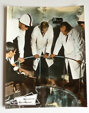 EIN GEWISSER DICK DAGGER * MOORE, MURRAY  - EA-Aushangfoto #27 -Ger LC USA1967