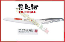 GLOBAL SAI COLTELLO SFILETTARE CM 17 /30 M05 PROFESSIONALE 152121 JAPAN
