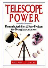 Matloff Science/Nature - Telescope Power (2010) - Used - Trade Paper (Paper