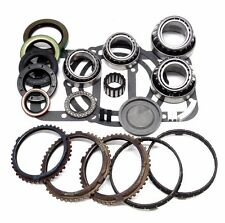 Chevy NV4500 MT8 Transmission Master Rebuild Kit 1990-95 (BK-308WS)