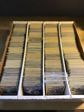 Pokemon Trainer Card Lot 1000 Used Condition Free Shipping