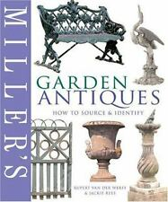 Miller's Garden Antiques: How to Source & Identify