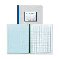 Rediform National Laboratory Research Notebook