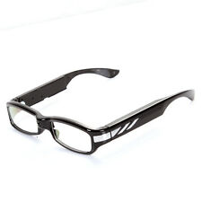 HD 1280 x 720 Night Vision Glasses Spectacles SPY Hidden Camera Video Camcorder