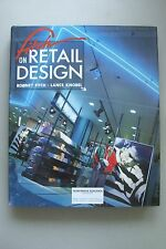 Fitch on retail Design .. Knobel 1990 Werbung Einzelhandel Reklame Schaufenster