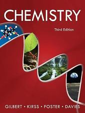 Chemistry: The Science in Context Third Edition