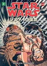 Star Wars: Return of the Jedi, Vol. 2 Manga)