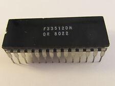 F33512DMQR Fairchild 40x9 FIFO mit MIL Spec. - gebraucht - used, guter Zustand