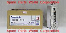 MSD021P1E-Panasonic AC Servo Driver In Stock-Free Shipping($850USD)