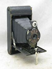 Kodak No.2  Folding Autographic Brownie  120 Film Folding Camera
