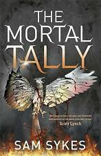 The Mortal Tally: Bring Down Heaven Book 2
