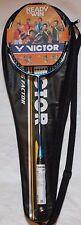 NEW Victor Arrow Speed 12 badminton Racquet 4U5
