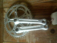 SHIMANO DURA-ACE  GA-200 CHAINSET, 50/39, 170mm, 1977