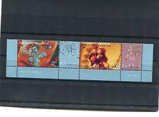 Bosnia Erzegovina Indip 2004 francobolli per saluti in coppia  MNH