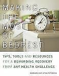 Barbara Edelsto Peterson - Making The Most Of Bed Rest (2012) - Used - Trad