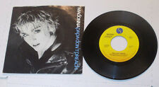 "MADONNA ""Papa Don't Preach"" / ""Pretender"" NEW 45 + Picture Sleeve"