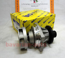 BMW E39 E46 X5 X3 E36 E34 325 525 330 323 i Water Pump  3 YEAR WARRANTY