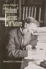 John Muir 'stickeen & les leçons de la nature par Ronald Limbaugh (cartonnée,...