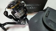 New Shimano VANQUISH C3000 Spinning Reel Japan Model by EMS