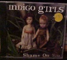 Indigo Girls Shame On You Dj Cd