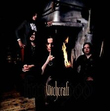 Firewood by Witchcraft (Hard Rock) (CD, Jul-2012, Metal Blade)