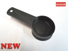 GAGGIA PARTS – BLACK GROUND COFFEE MEASURE FOR GRAND GAGGIA AND SAECO POEMIA